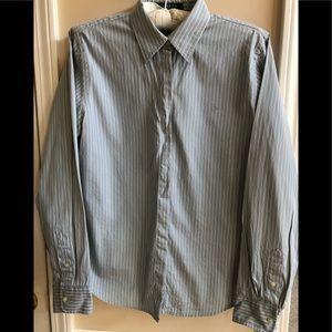 Ralph Lauren Button-Down Long Sleeve Shirt